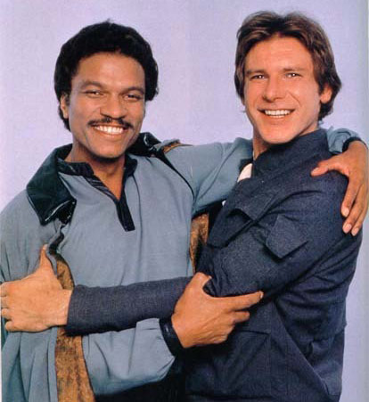 han and lando