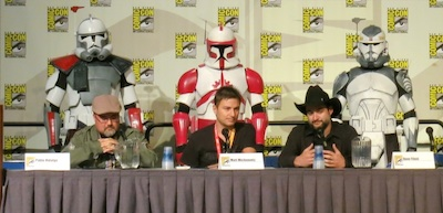 TCW S5 Panel