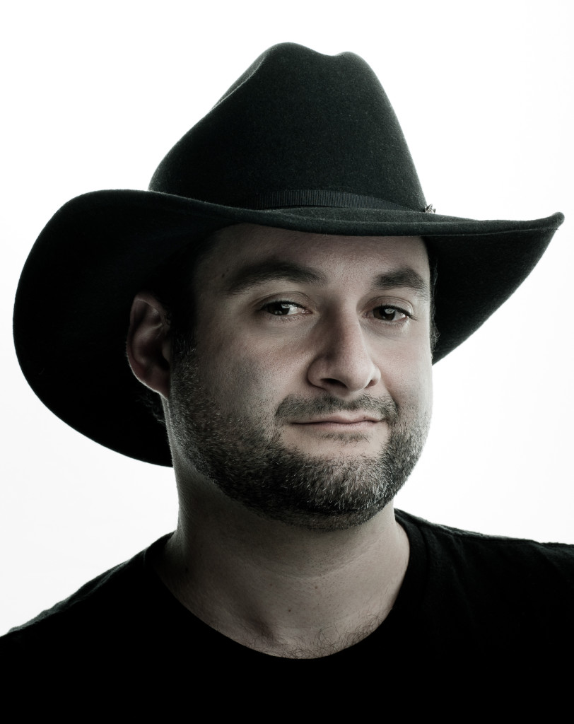 Dave Filoni