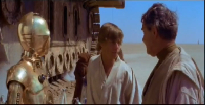 Tosche Station