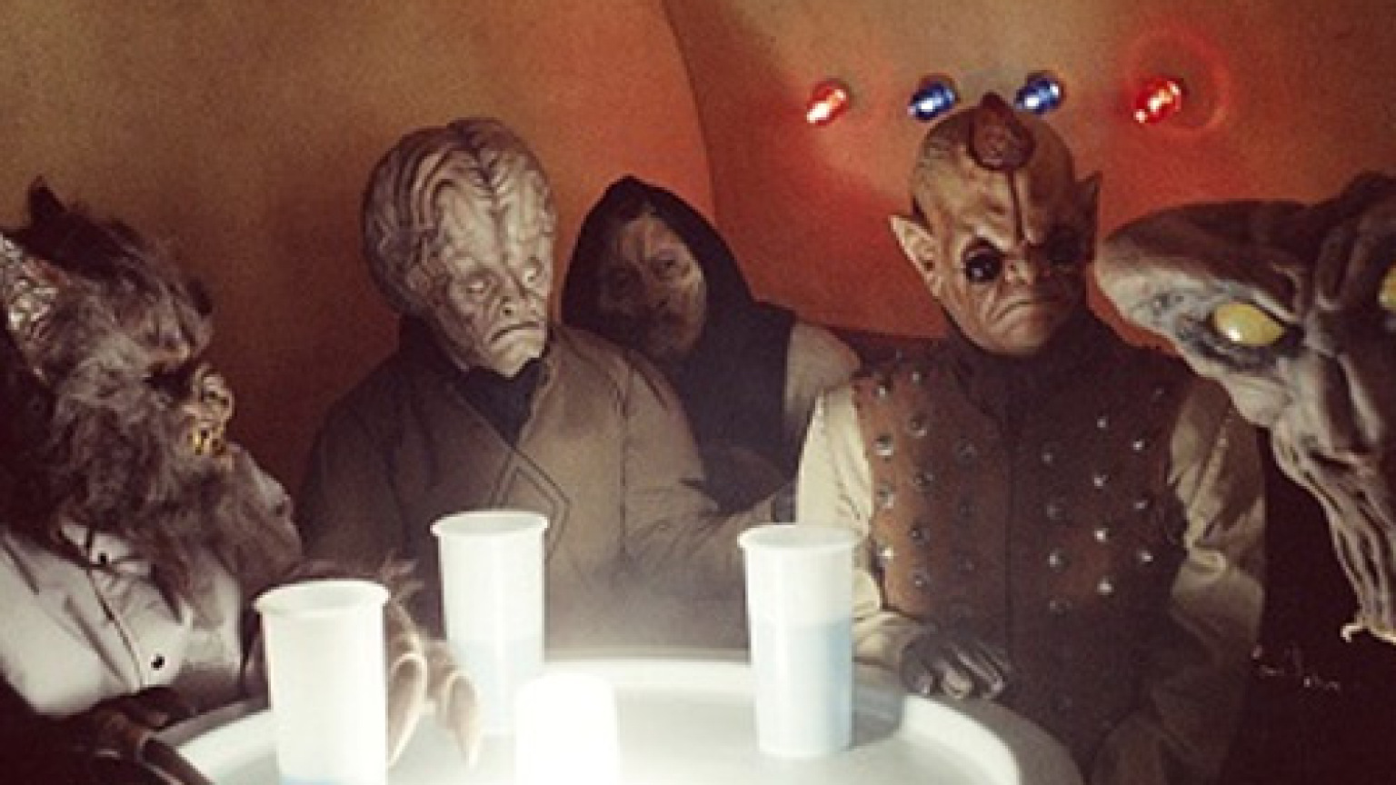 Star wars cantina porn smut pictures