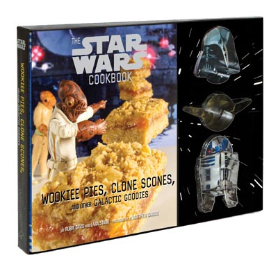 Wookiee Pies_Cover Image