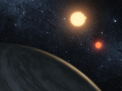 Kepler-16b