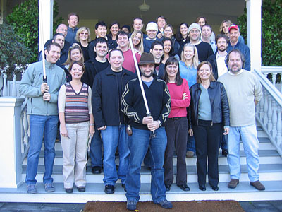 Original Team 2005