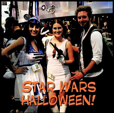Star Wars Halloween