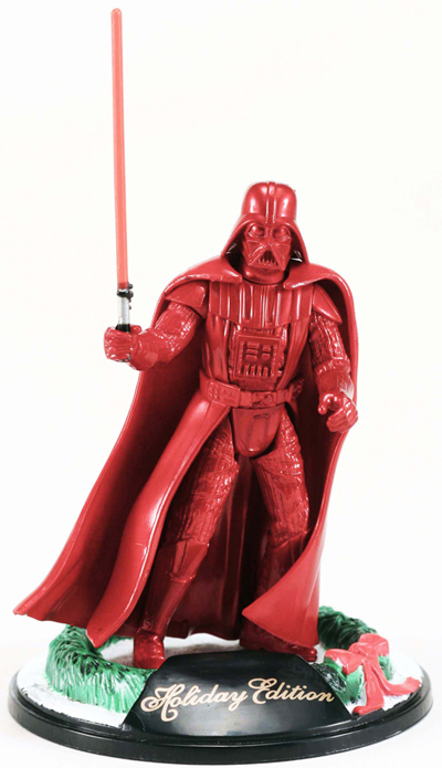 4_Red Vader