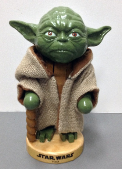 6_Yoda nutcracker