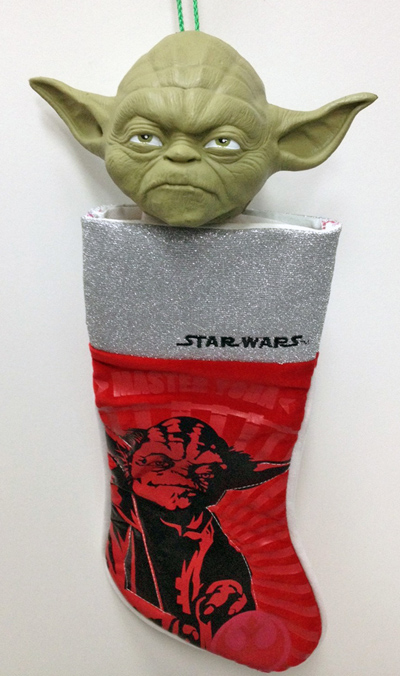 7_Yoda stocking