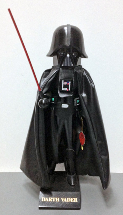 8_Vader nutcracker