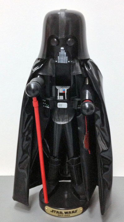 9_Dark Helmet nutcracker