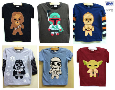 star-wars-shirts