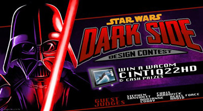 star-wars-dark-side-design-contest
