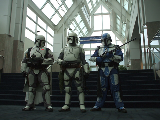Heeding The Call Rise Of The Mandalorian Mercs