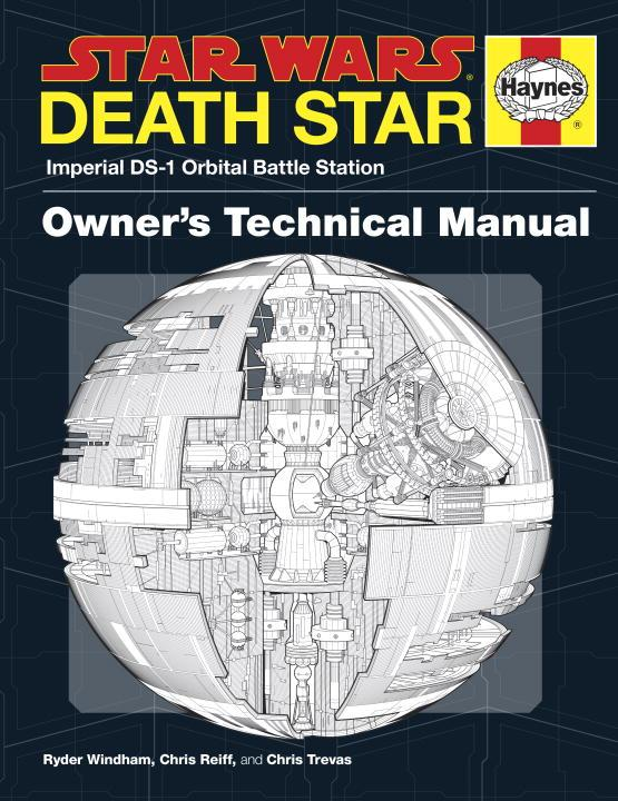The Death Star Plans Are Now In YOUR Hands StarWarscom - Death star blueprints
