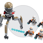 LEGO Utapau troopers from Toy Fair 2014
