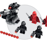 LEGO Star Wars Death Star troopers from Toy Fair 2014