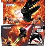 Star Wars: Darth Vader and the Cry of Shadows page #6