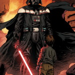 Star Wars: Darth Vader and the Cry of Shadows #5 page 4