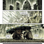Star Wars: Legacy #14, page 3