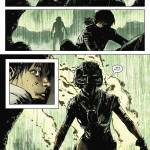 Star Wars Legacy #15, page 2