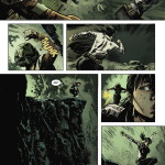 Star Wars Legacy #15, page 3