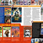 Star Wars Insider #150 - covers feature