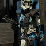 ARC Trooper Echo - Sideshow Sixth Scale Figure