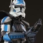 ARC Trooper Fives - Sideshow Sixth Scale Figure