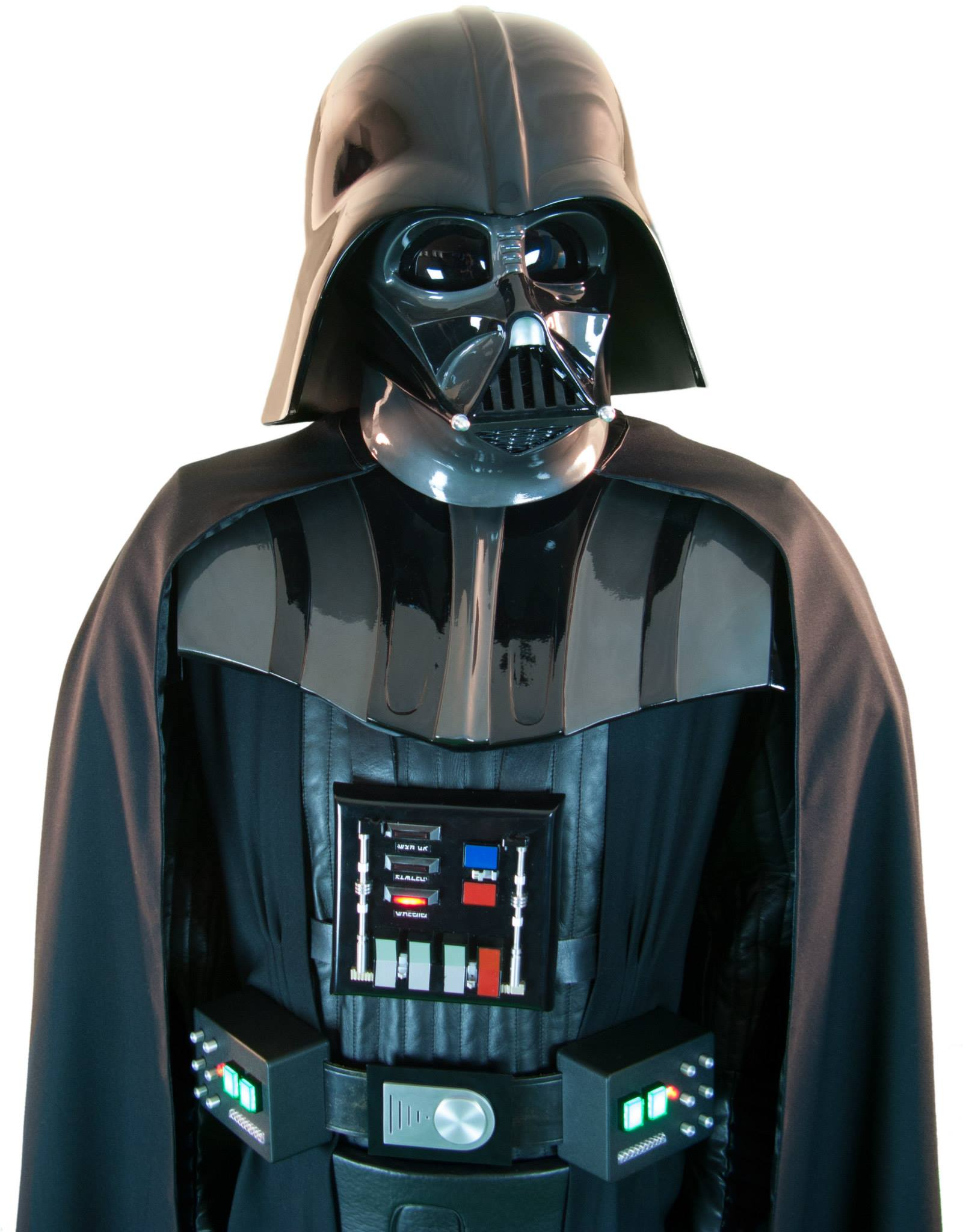 anovos 39 stunning darth vader costume exclusive reveal. Black Bedroom Furniture Sets. Home Design Ideas