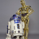 Star Wars and The Power of Costume - R2-D2 and C-3PO
