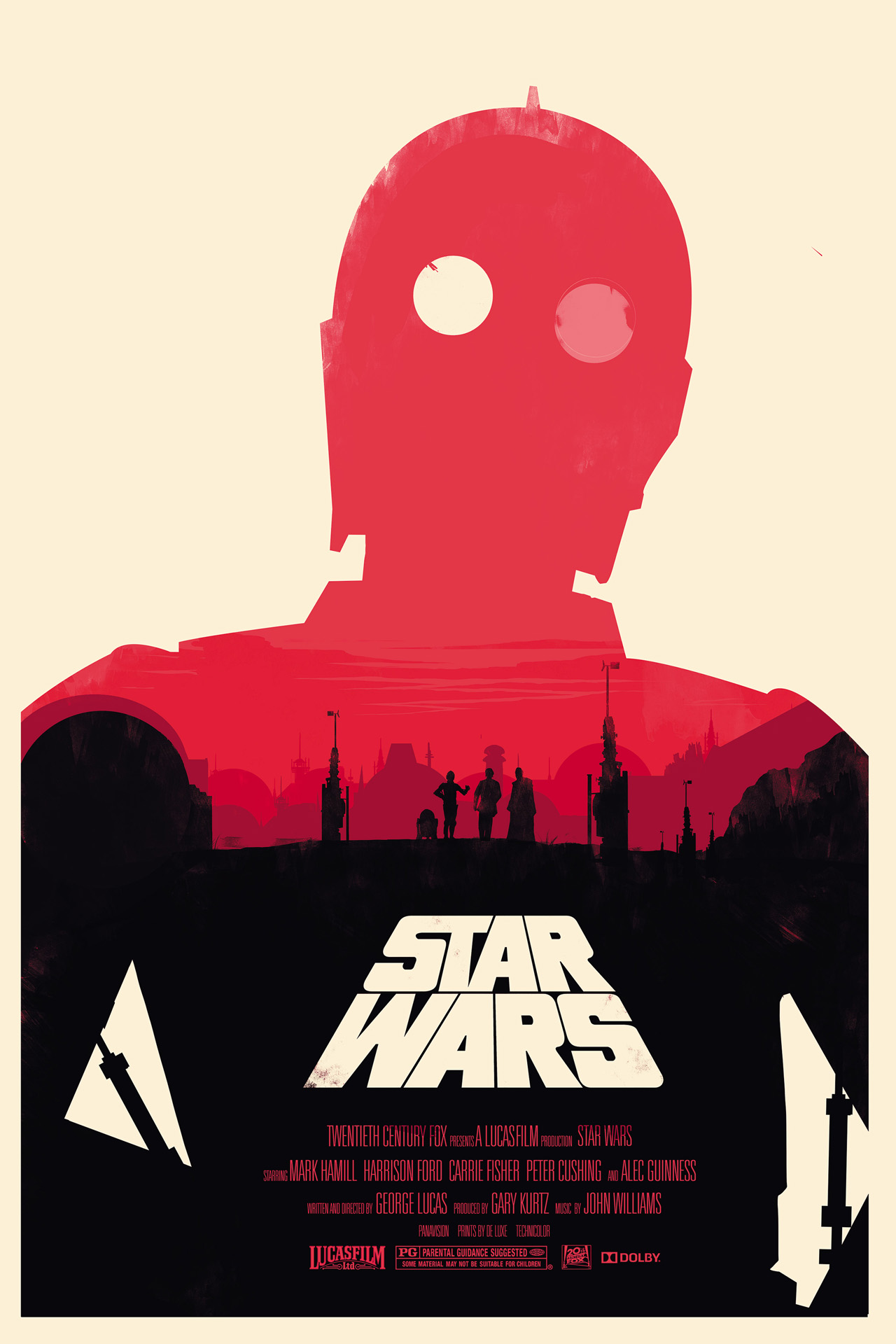 Star Wars Art: Posters - Special Preview | StarWars.com