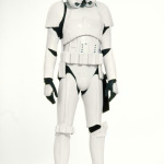 Star Wars and The Power of Costume - Stormtrooper