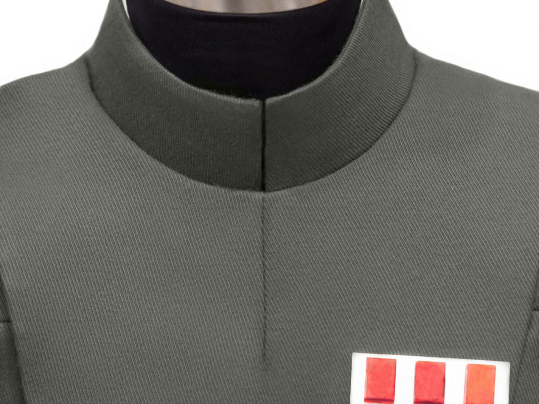 ANOVOS Imperial Officer Uniform - Olive