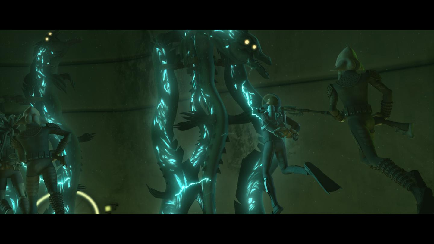 Monsters of The Clone Wars: A Season Four Bestiary ...