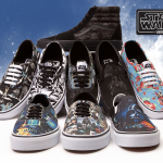 Journeys - Star Wars Vans
