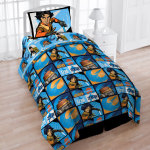 Walmart - Star Wars Rebels bedding Black Friday deal
