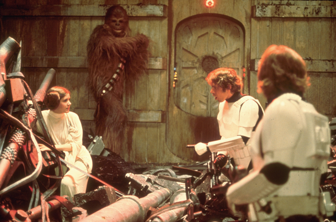 5 Times Han Solo Was A Nerf Herder Starwars Com
