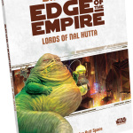 Star Wars: Edge of the Empire -- Lords of Nal Hutta