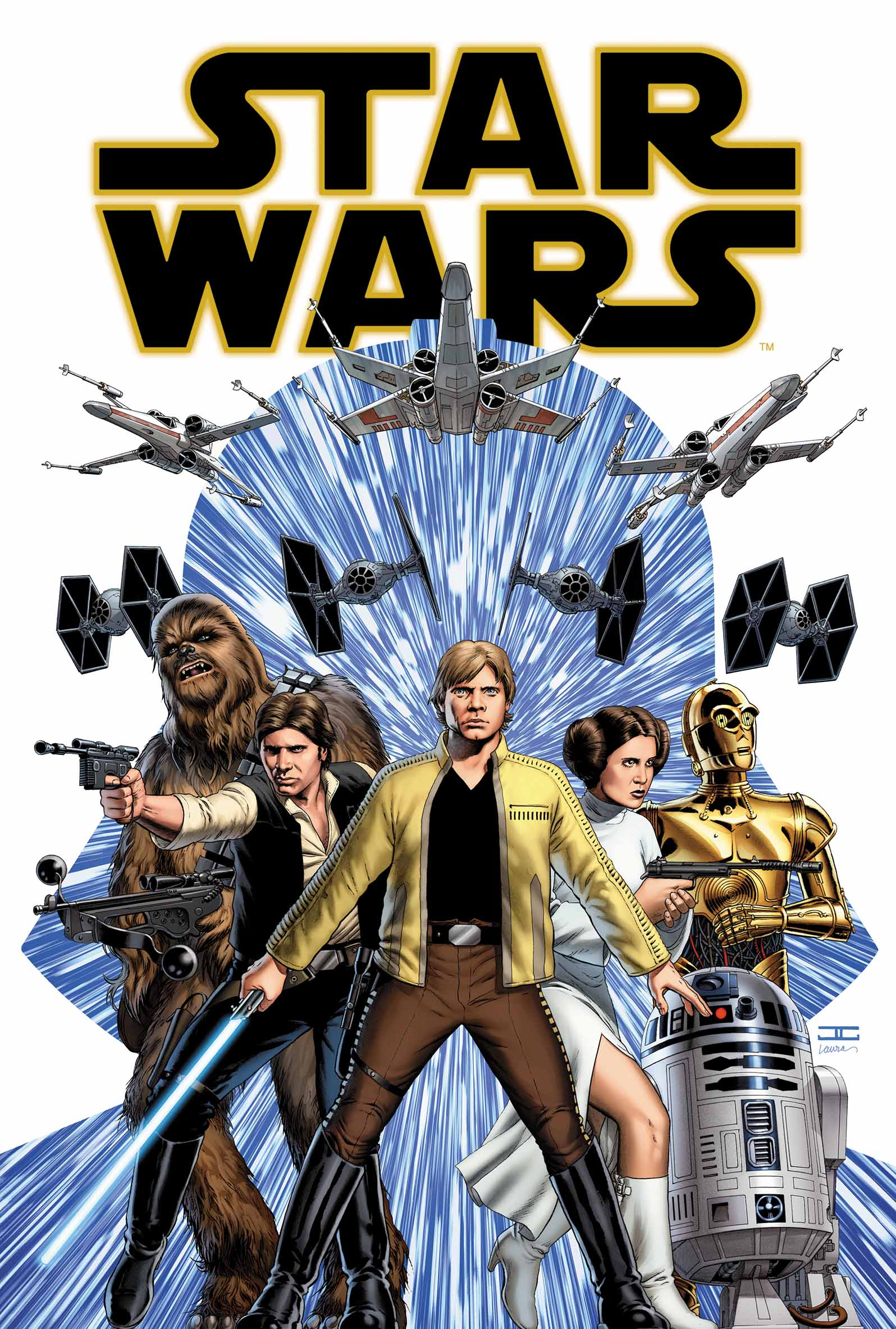Marvel Lucasfilm And A New Era Of Star Wars Comics
