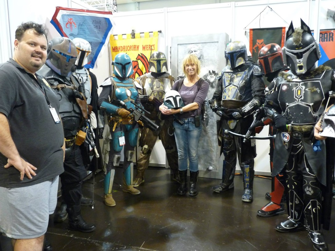 the mandalorian - photo #31