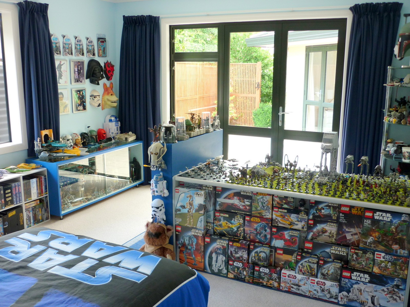 fully operational fandom: the star wars collector within us all