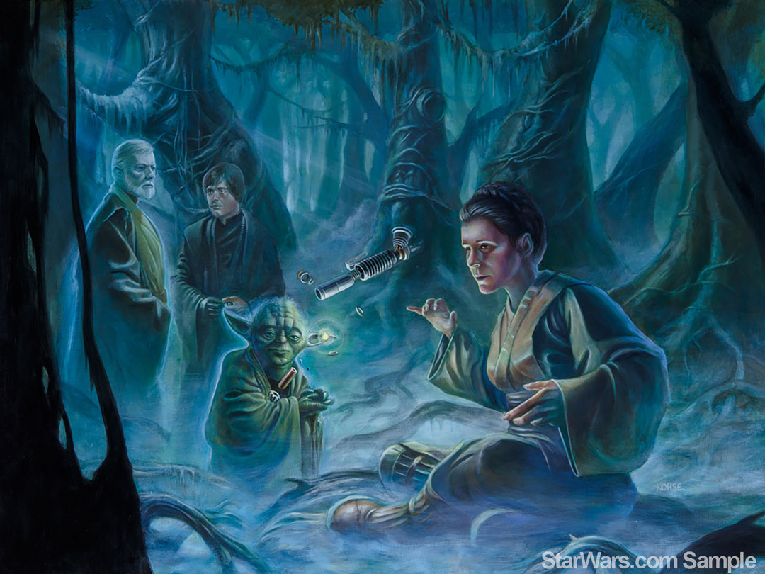 J.J. Abrams and Kathleen Kennedy to Kick Off Star Wars ...