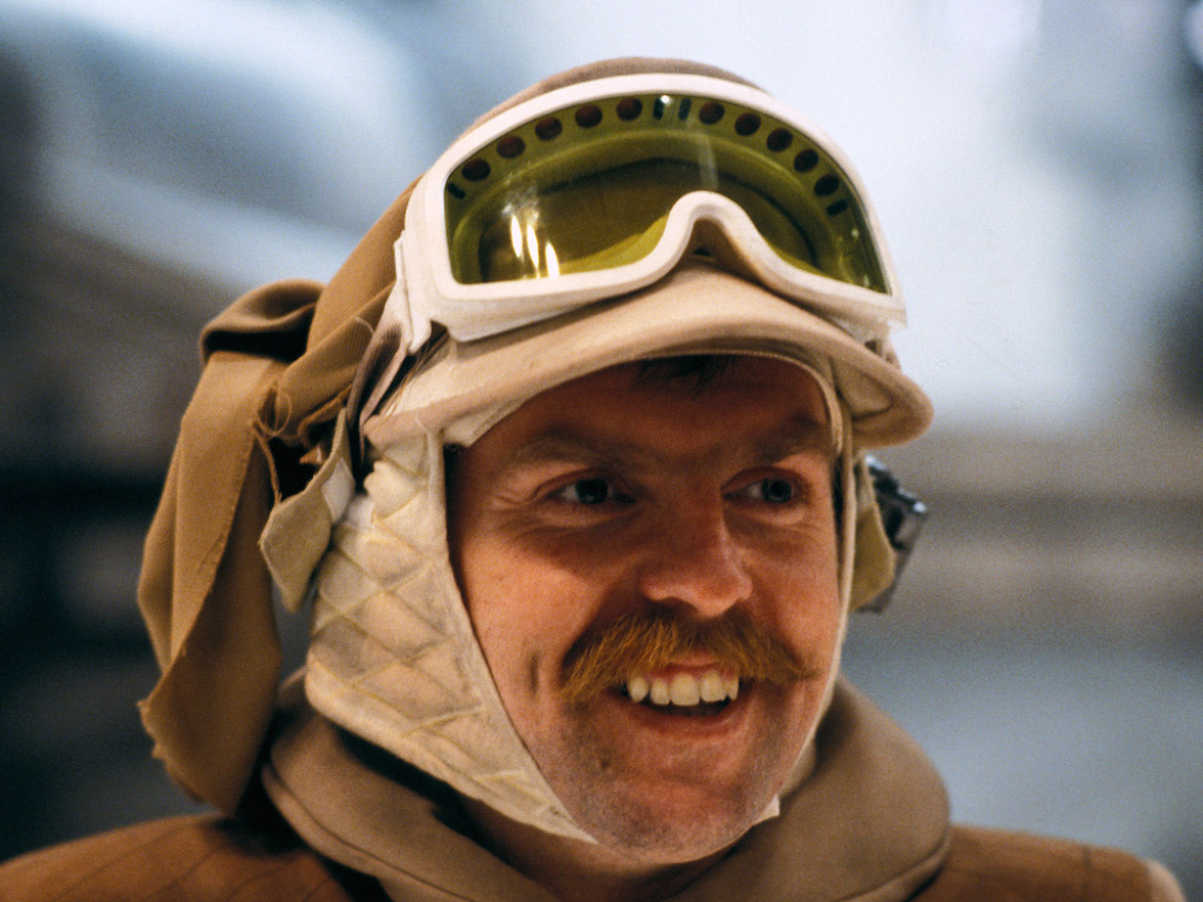 John Ratzenberger in The Empire Strikes Back