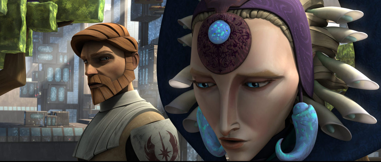 6 Star Wars Couples That We Love
