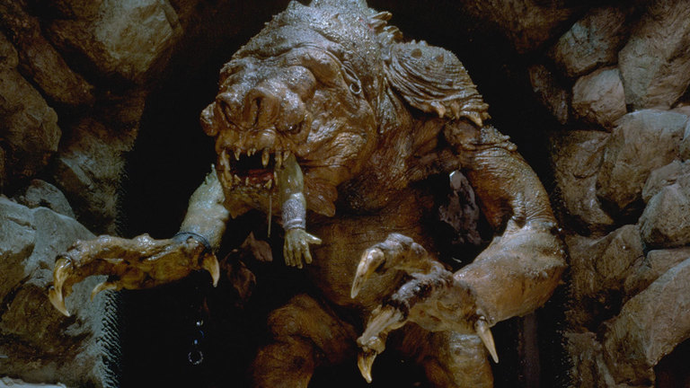 Quiz: Which Star Wars Creature Are You? | StarWars.com Rancor Monster