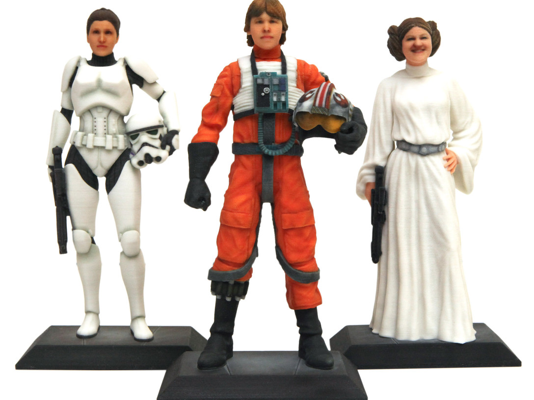 Star Wars Characters Toys : Force friday event guide updated starwars