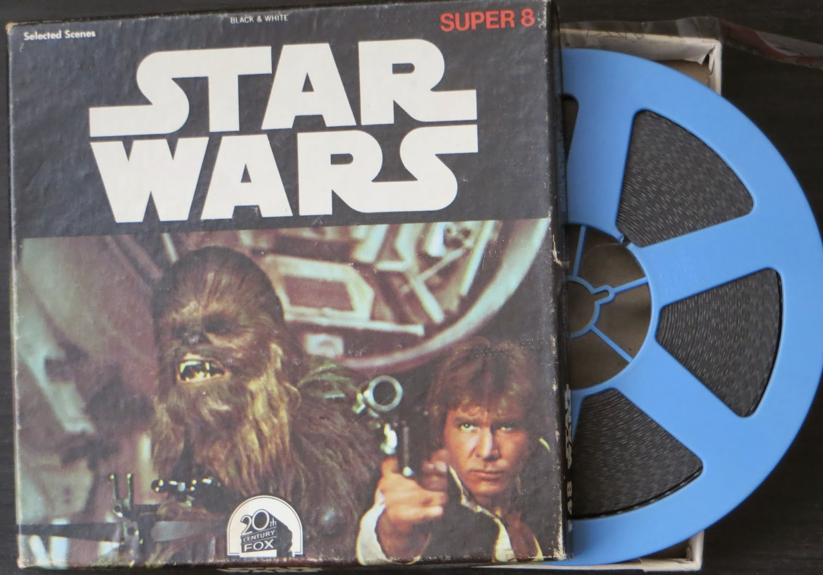 5 Awesome Star Wars Media Collectibles Starwars Com