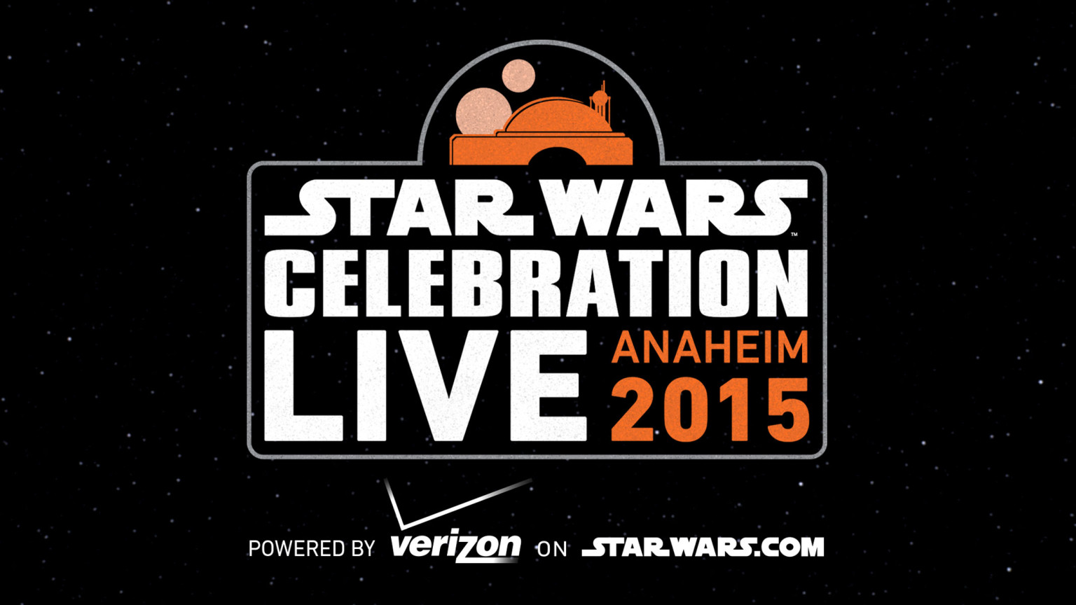 Star Wars Celebration Anaheim Live
