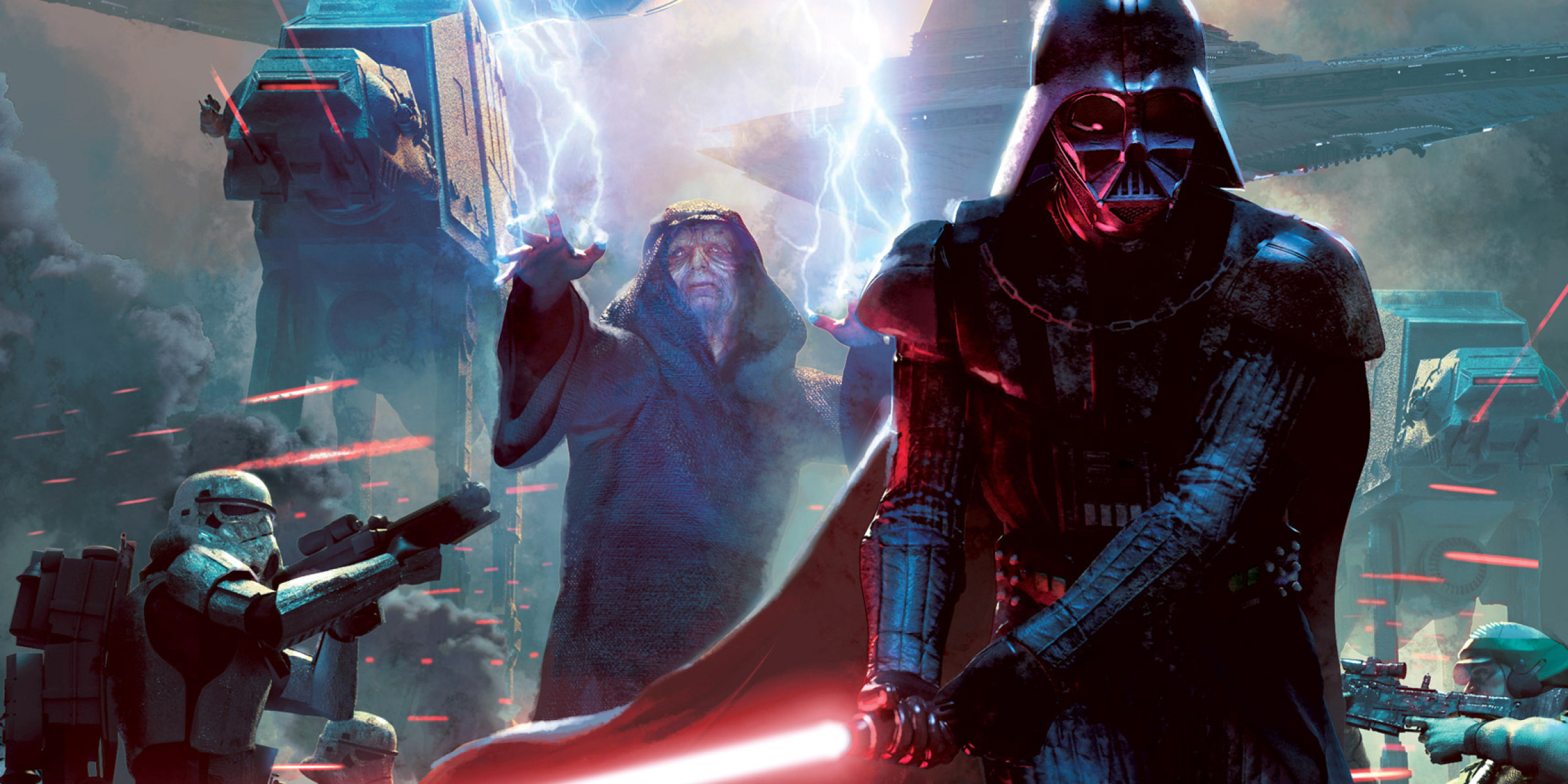 darth sidious and vader relationship