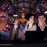 Disney Infinity 3.0 Star Wars - Rise Against the Empire